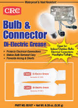 0.28OZ DIELECTRIC GREASE (BULB & CONNECTOR)