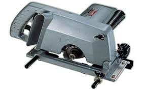 3501N 190MM MAKITA GROOVE CUTTER