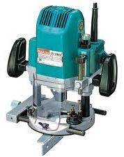 3612BR 12MM MAKITA ROUTER 1600W