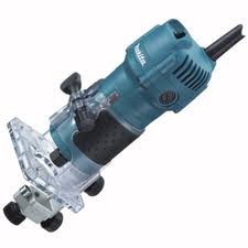 3709 6MM MAKITA TRIMMER 440W
