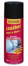 10OZ TANNERY LEATHER, VINYL & MORE CLEANER AND CONDITIONER