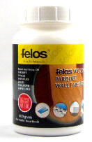 400G FELOS WOOD , PARQUET WALL PAPER GLUE