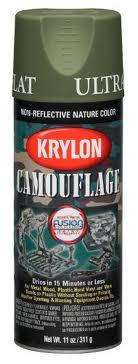 11oz Camouflage w/ Fusion-Woodland
