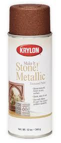 12 oz Make It Stone-Metallic-Copper