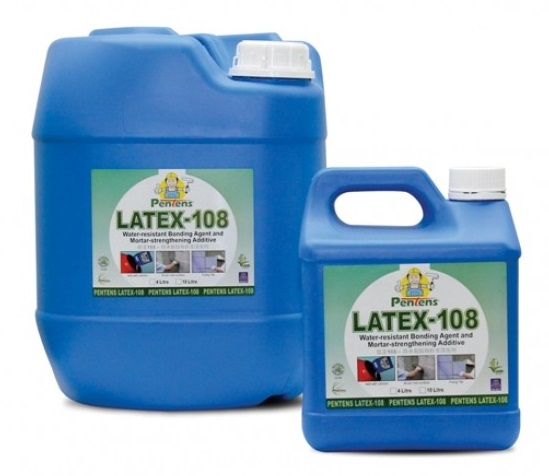 4.0L LATEX 108 MULTI FUNCTION BONDING AGENT