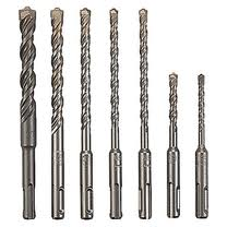 3608685844 10MM*200/260MM SKIL SDS PLUS DRILL BIT