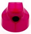 IRONLAK CAP, VEGAN (OUTLINER 0.9-1.7CM) 10PCS