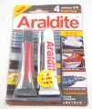 34ML 4MIN ARALDITE RAPIDSTEEL GLUE