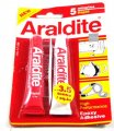 34ML 5MIN ARALDITE RAPID GLUE