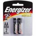 E91 BP2 AA*2PCS ENERGIZER BATTERY