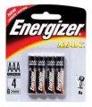 E92 BP4 AAA*4PCS ENERGIZER BATTERY