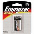 E522 BP1 9V ENERGIZER BATTERY