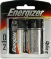 E95 BP2 D*2 ENERGIZER BATTERY