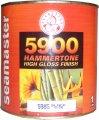1.0L SEAMASTER 5900 HAMMERTONE